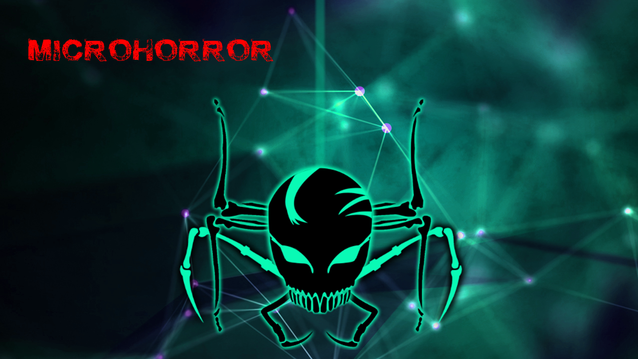 Microhorror - An Anthology Series