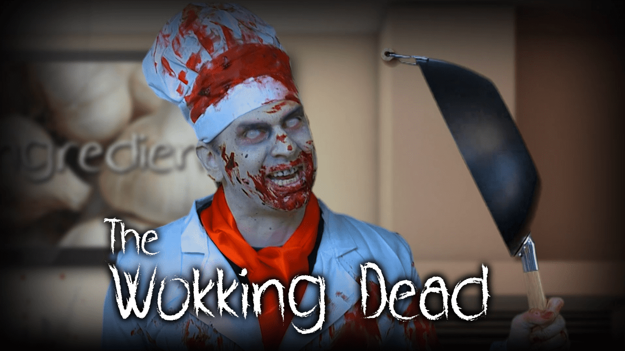 The Wokking Dead - A Web Series